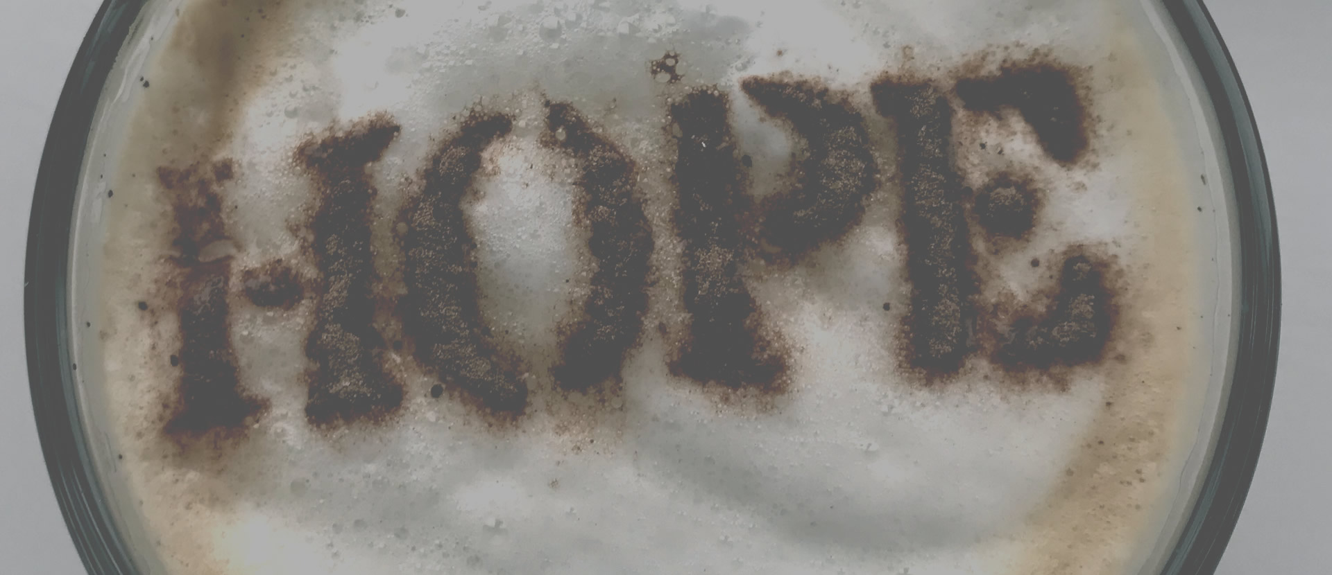 The Hope Coffee Slider 2